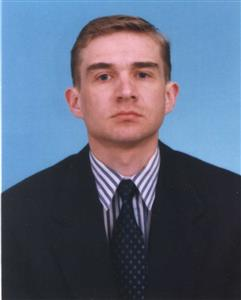 Брусницын Сергей Викторович
