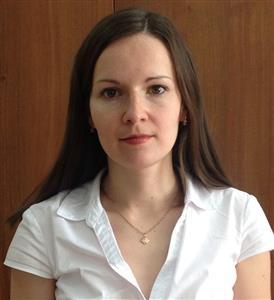 Веретенникова Анна Юрьевна