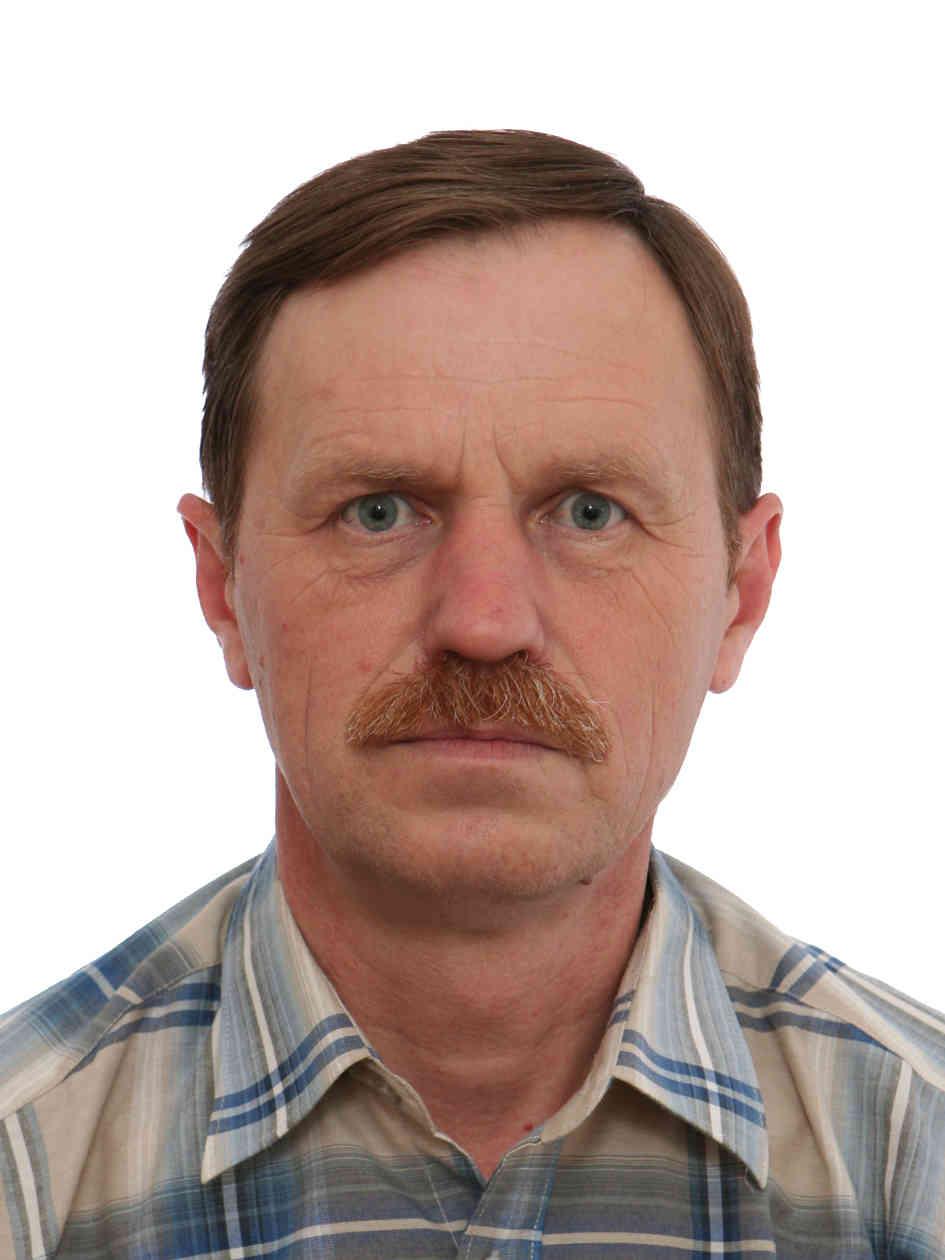 Лагунов Евгений Владимирович