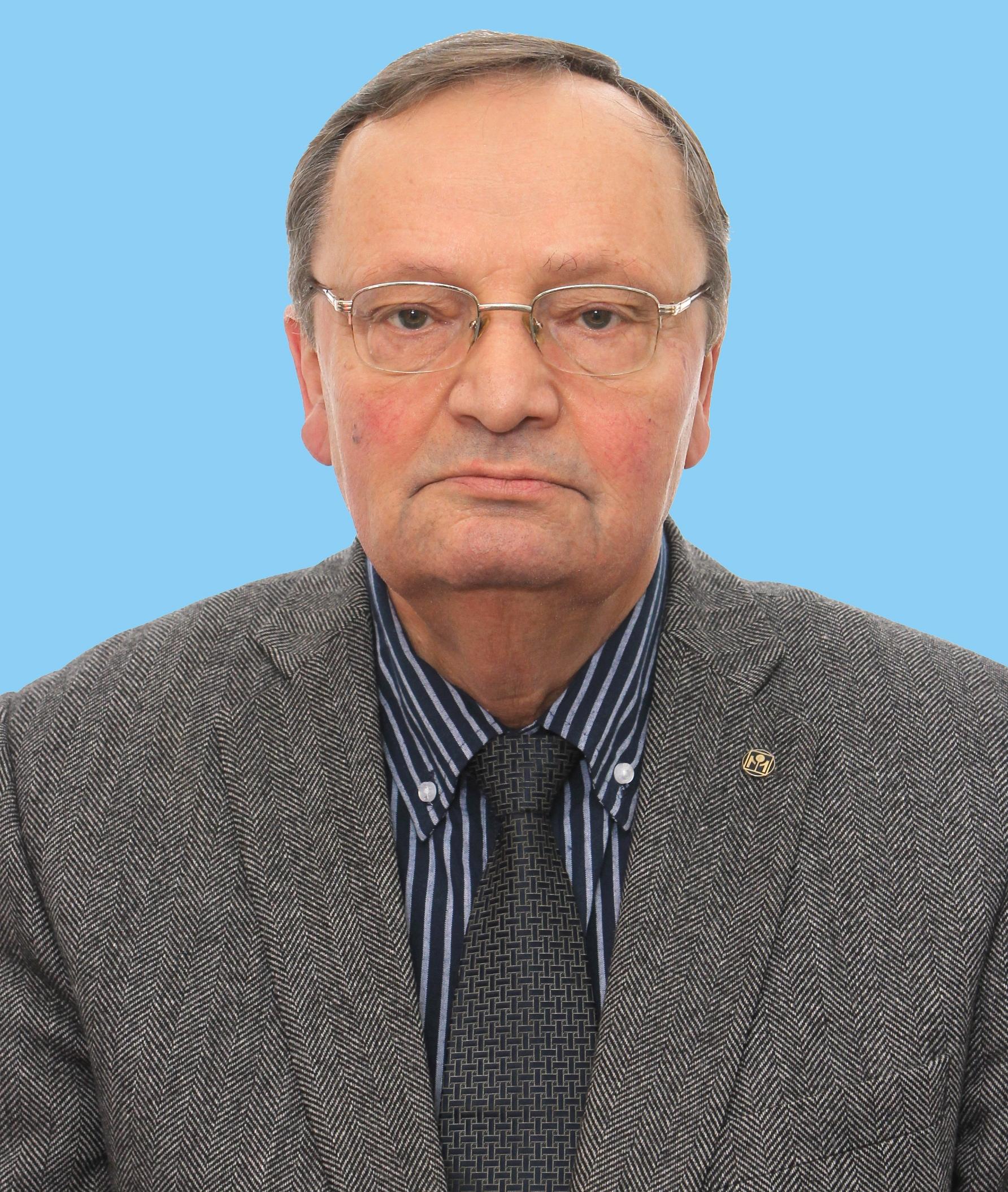 Инатович Юрий Владимирович
