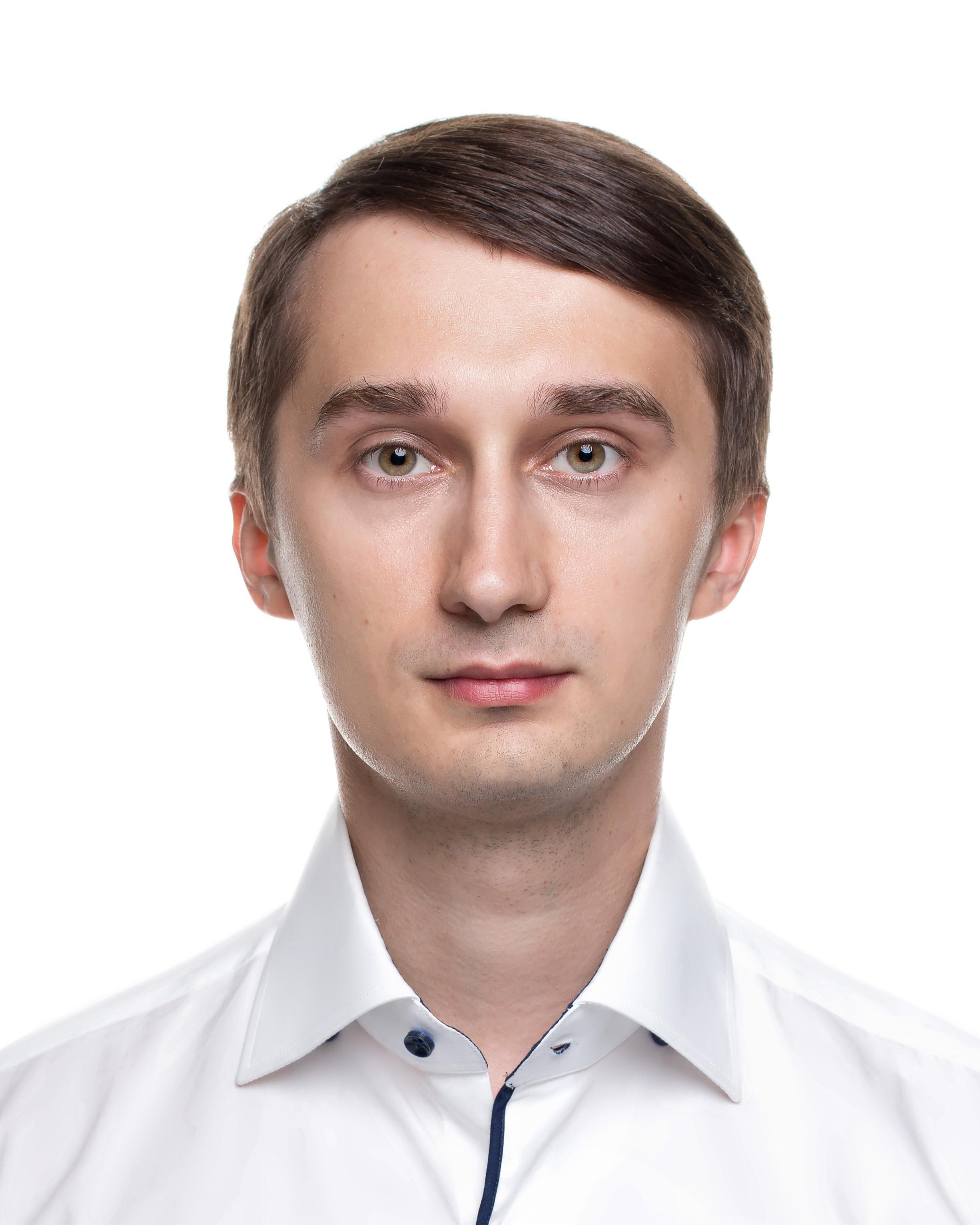 Болячкин Антон Сергеевич