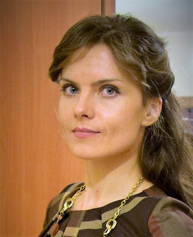 Алашеева Россияна Вячеславовна