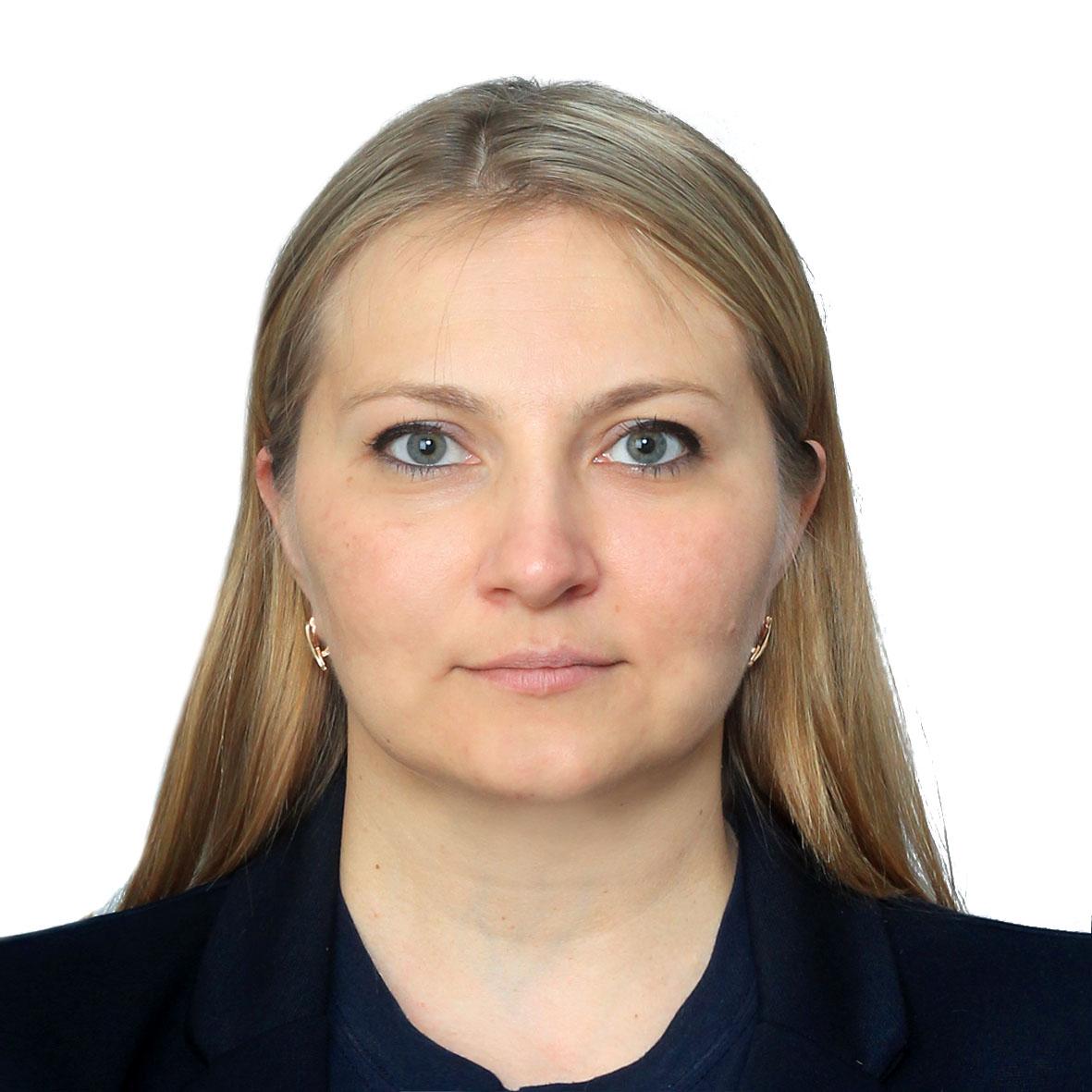 Львова Майя Ивановна