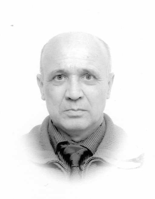 Кокорин Анатолий Федорович
