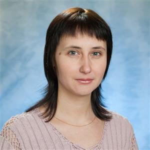 Фарафонтова Елена Павловна