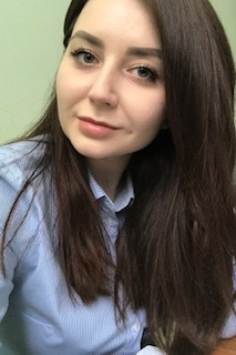 Хафизова Алина Руслановна