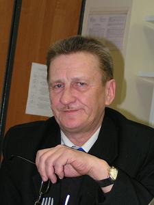 Подкорытов Анатолий Леонидович