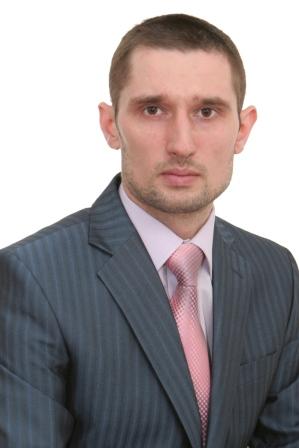 Матюхин Олег Владимирович