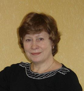 Конакова Ирина Павловна