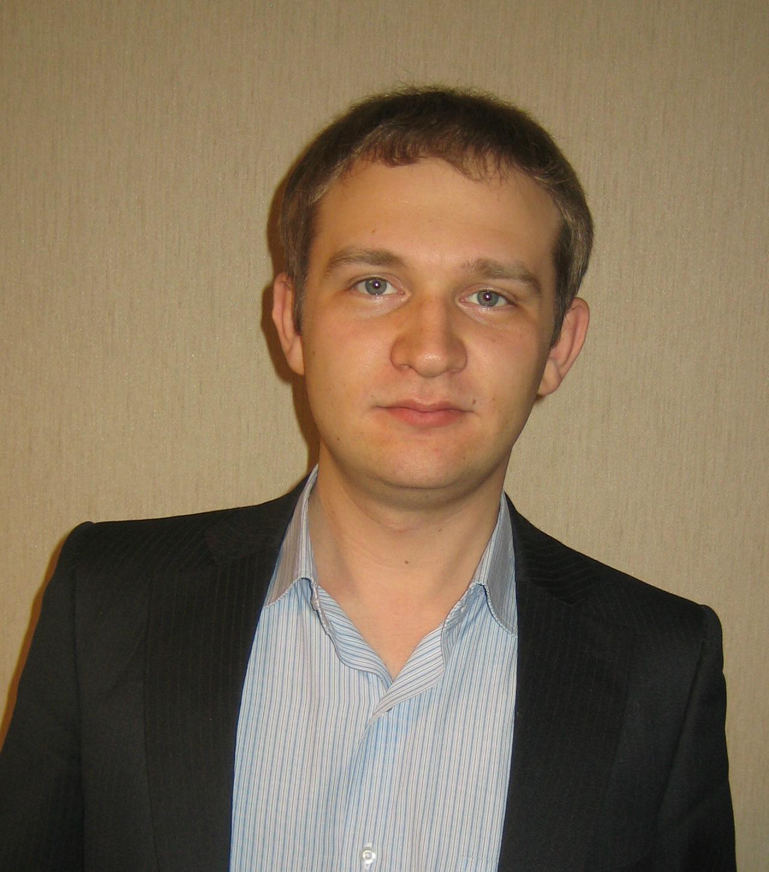 Банных Павел Юрьевич