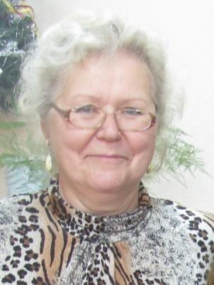 Поротникова Светлана Александровна