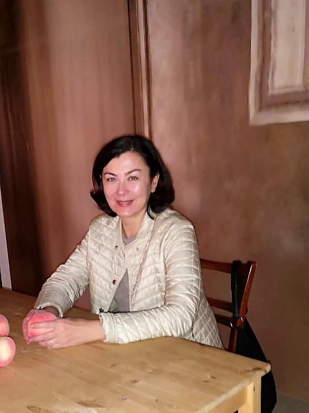 Щемерова Ольга Геннадиевна