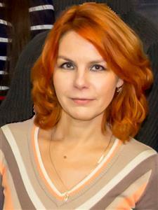 Селезнева Надежда Владимировна