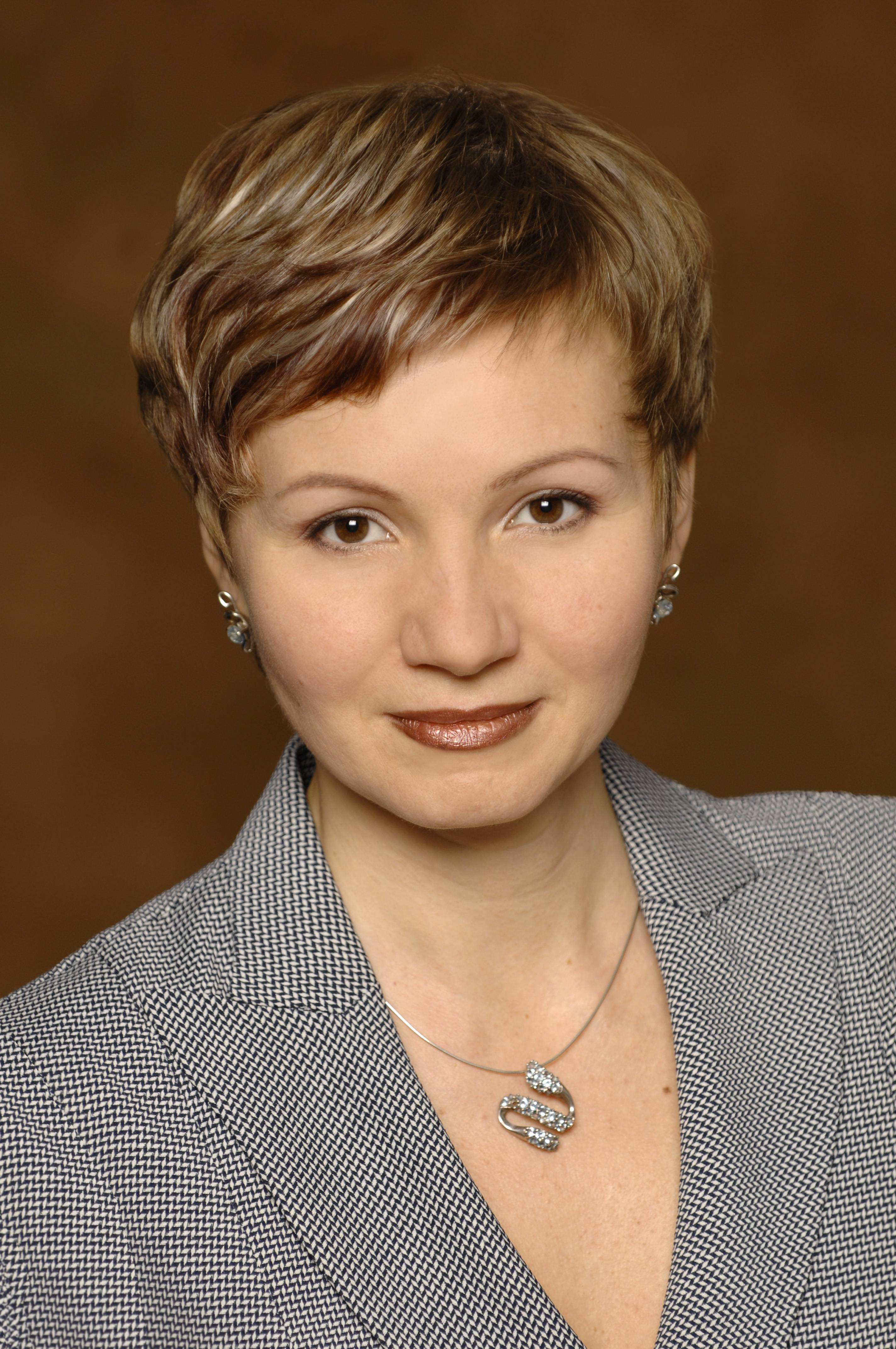 Исмагилова Галина Вячеславовна
