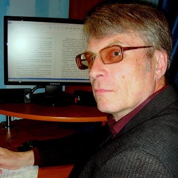 Орлов Григорий Александрович