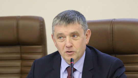 Rector Koksharov - 'We Put Emphasis on Getting Skilled Foreign Students'
